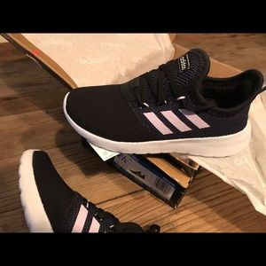 Girls Adidas Shoe Lite Racer